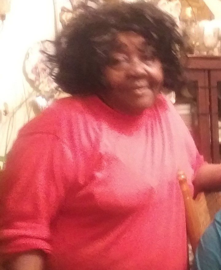 Joyce Waters, 73, was reported missing Wednesday, April 29, 2020, after wandering away from a medical facility in Arlington.