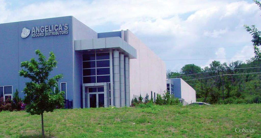 Angelica's Record Distributors in Dallas