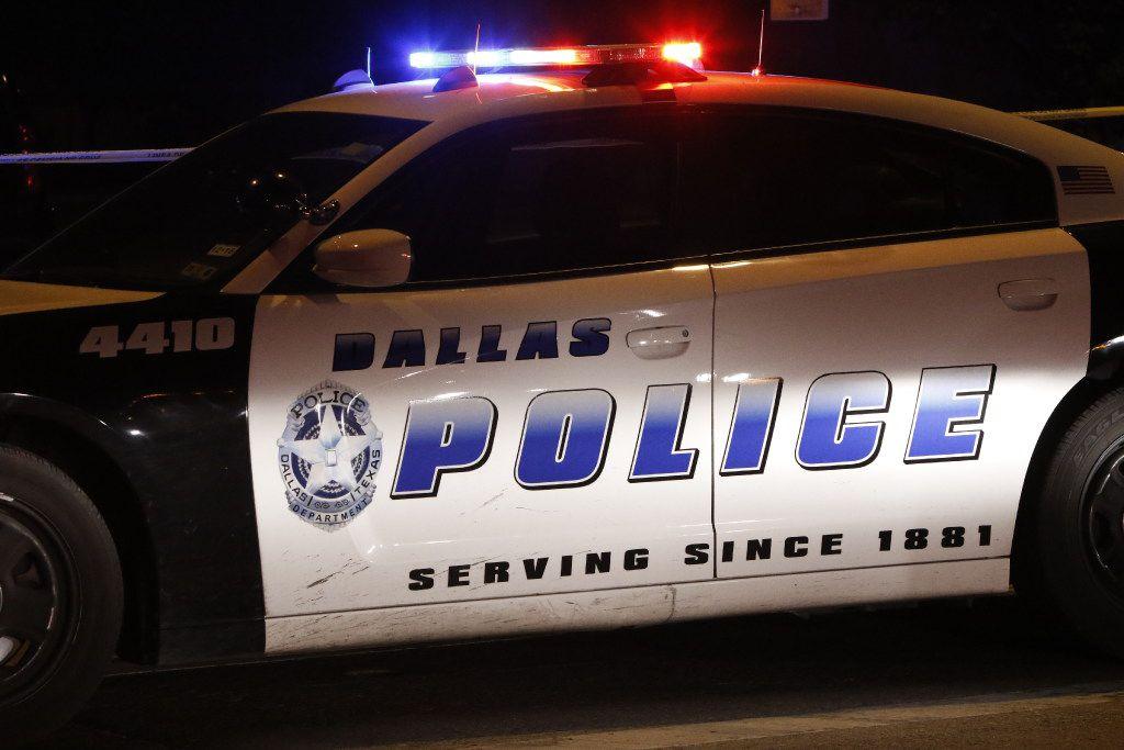 La policíade Dallas arrestó el fin de semana a dos sospechosos de homicidio.