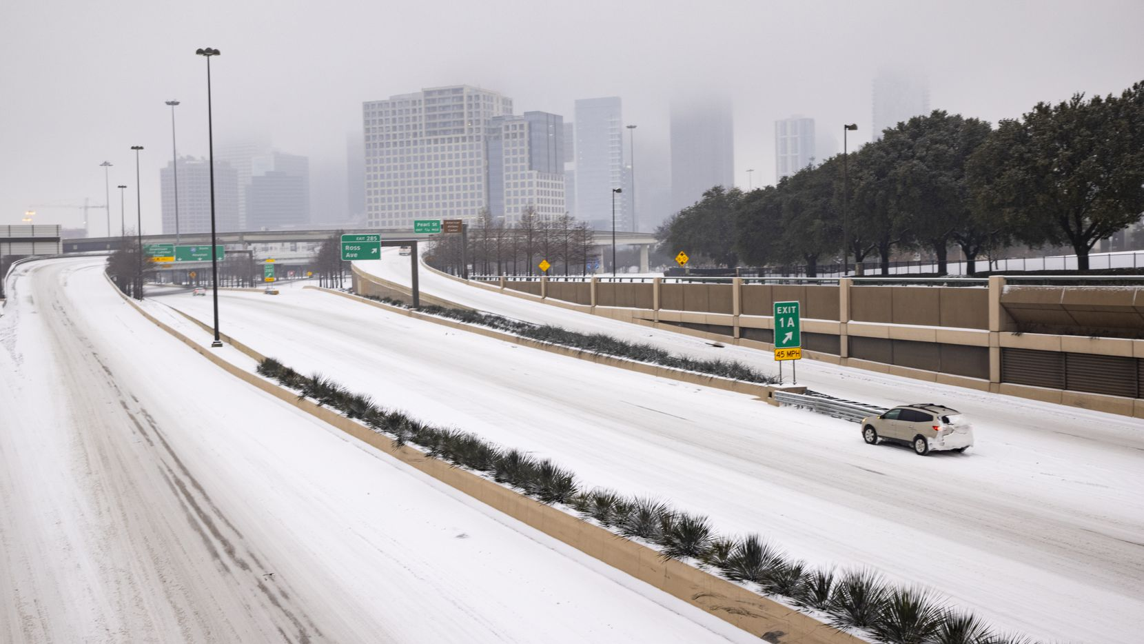North Texas school districts continue to cancel class for in-person and remote students as power outages persist.