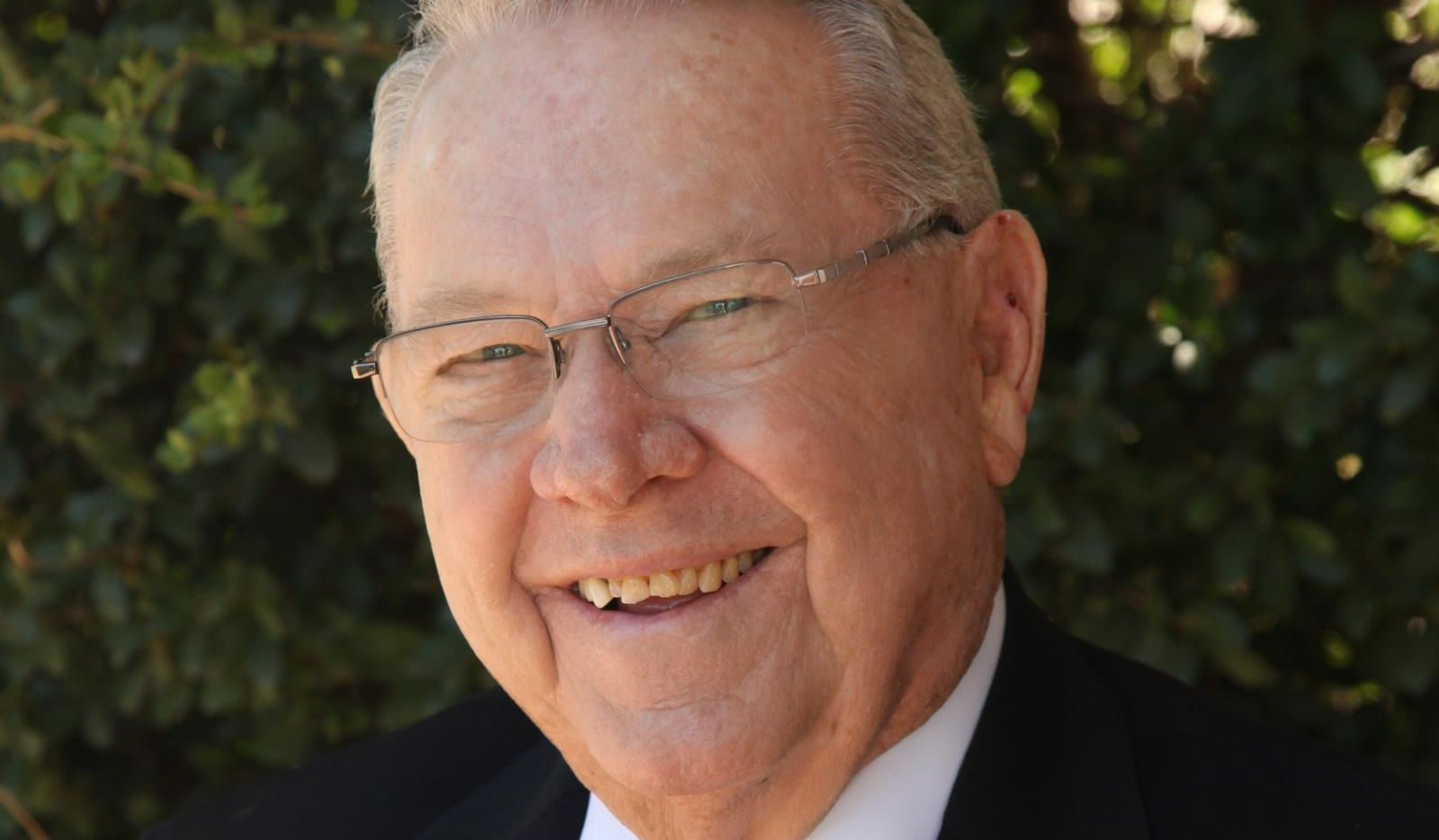 Longtime Grand Prairie City Council member Jim Swafford died after being hospitalized with COVID-19, a month after his wife died of complications from the virus.