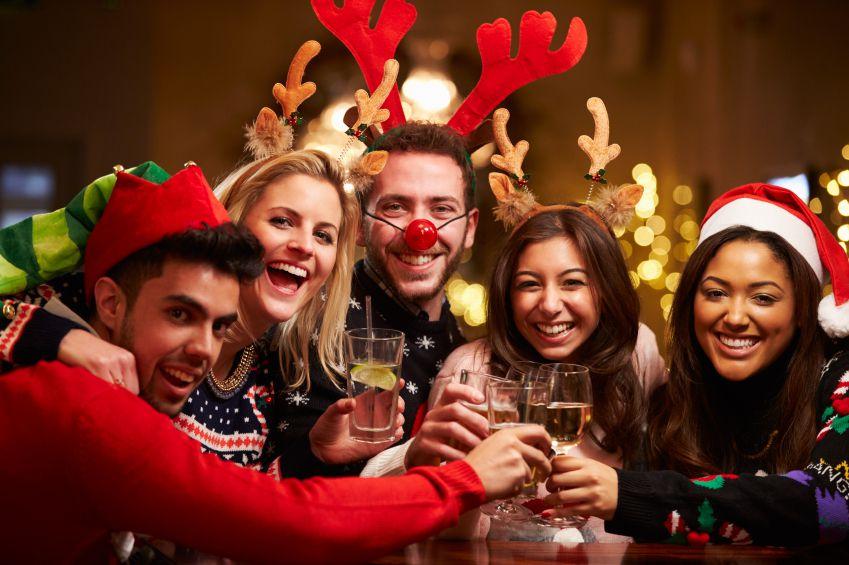 Eventos navideños en el Metroplex./iStock