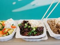 Hawaiian Bros Island Grill is opening in Garland.