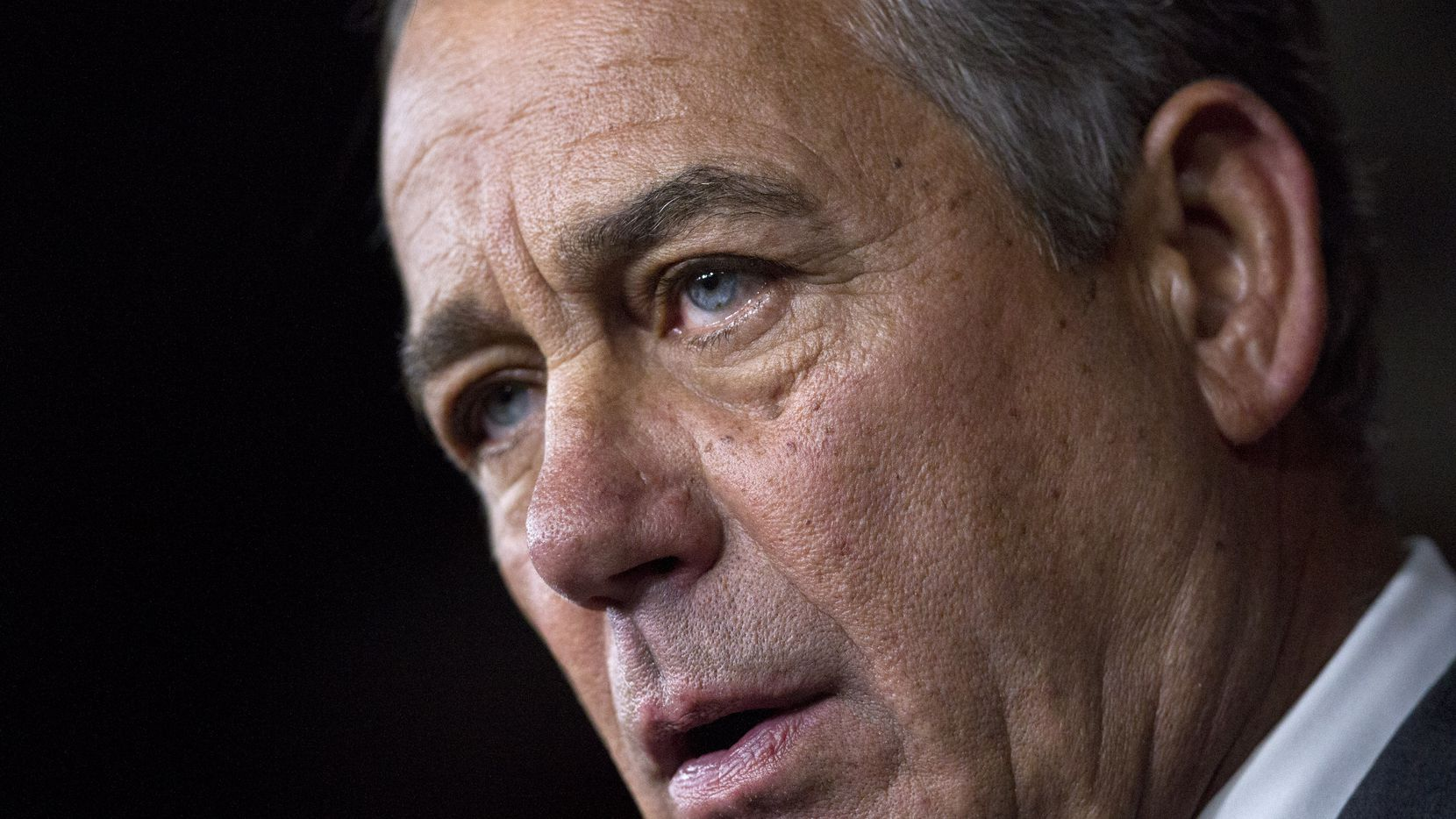 """Former House Speaker John Boehner had this advice for his successor: """"His number one responsibility is to protect the institution. Nobody else around here has an obligation like that. Secondly, I'd tell him … you just do the right thing every day for the right reasons, the right things will happen."""""""