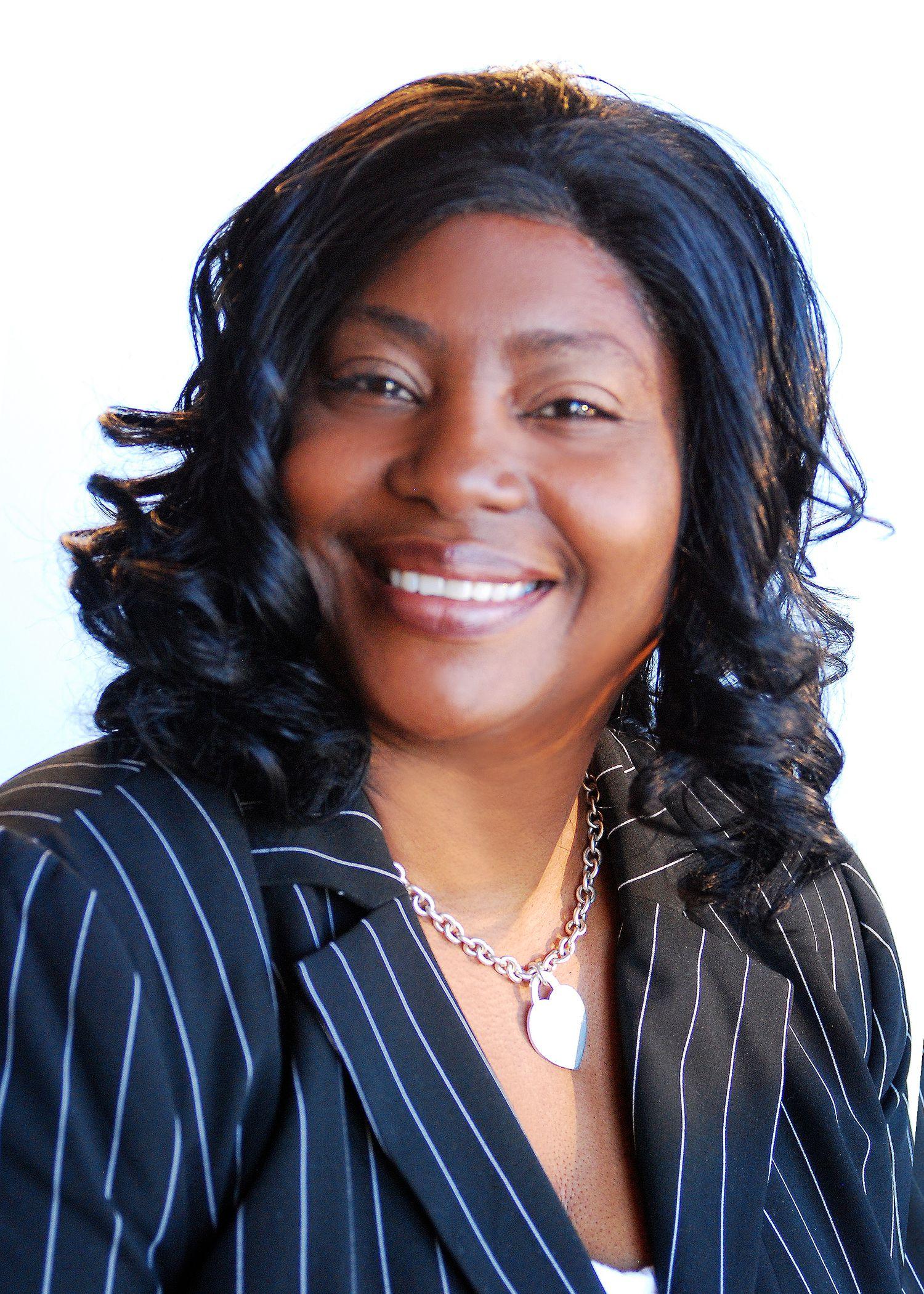 District 8 City Council candidate Subrina Lynn Brenham