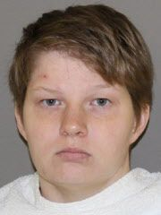 Lauren Kavanaugh was booked into the Denton County jail Dec. 19 on a charge of sexual assault of a child.