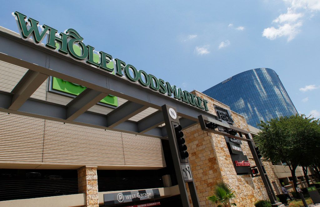 Amazon.com announced Friday saying it will buy Austin-based Whole Foods Market in a deal valued at $13.7 billion.