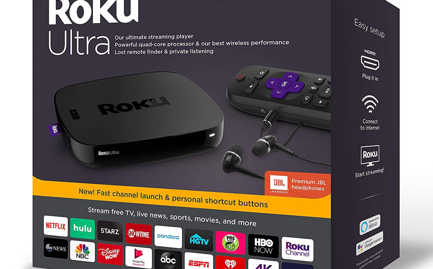 AT&T launched HBO Max in May but it's been missing from the Roku platform.
