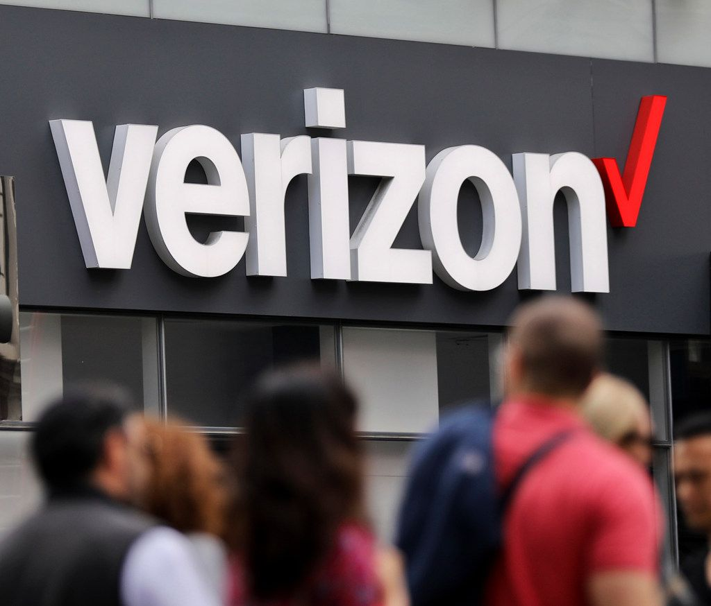Verizon Communications Inc. will start offering a fifth-generation internet and TV package on Oct. 1 in four cities, with signups beginning this week.