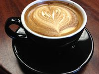 National Coffee Day is coming up on Sept. 29 and offers the perfect excuse to drink an extra cup. (and if you miss your perk on the big day, International Coffee Day is just two days later on Oct. 1.