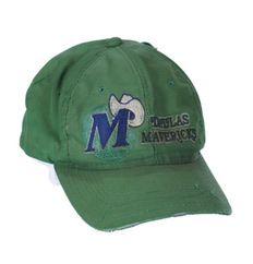 Ben Hunt received this Dallas Mavericks hat as a kid.