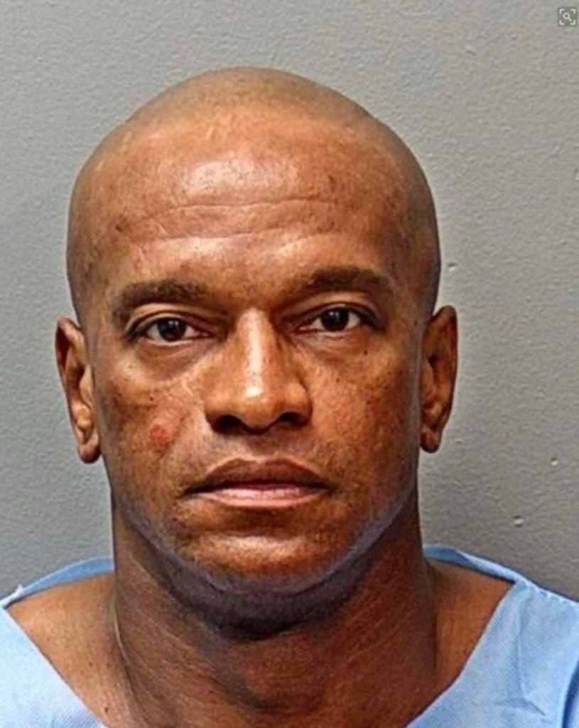Michael Webb remains in federal custody.