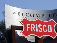 Frisco's rapid growth shows no signs of slowing, with corporations continuing to move to the North Texas city.