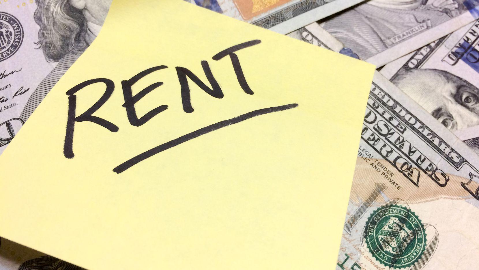 Se calcula que 8.8 millones de estadounidenses van atrasados en el pago de su renta, según el Buró de Protección Financiera al Consumidor (CFPB).