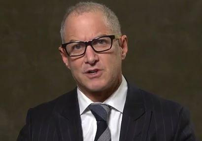 Dr. Brian Rudman