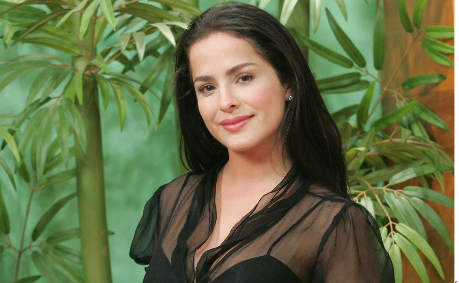 Danna García, conocida por su papel en telenovelas colombianas y mexicanas, sigue con coronavirus tras dos meses.
