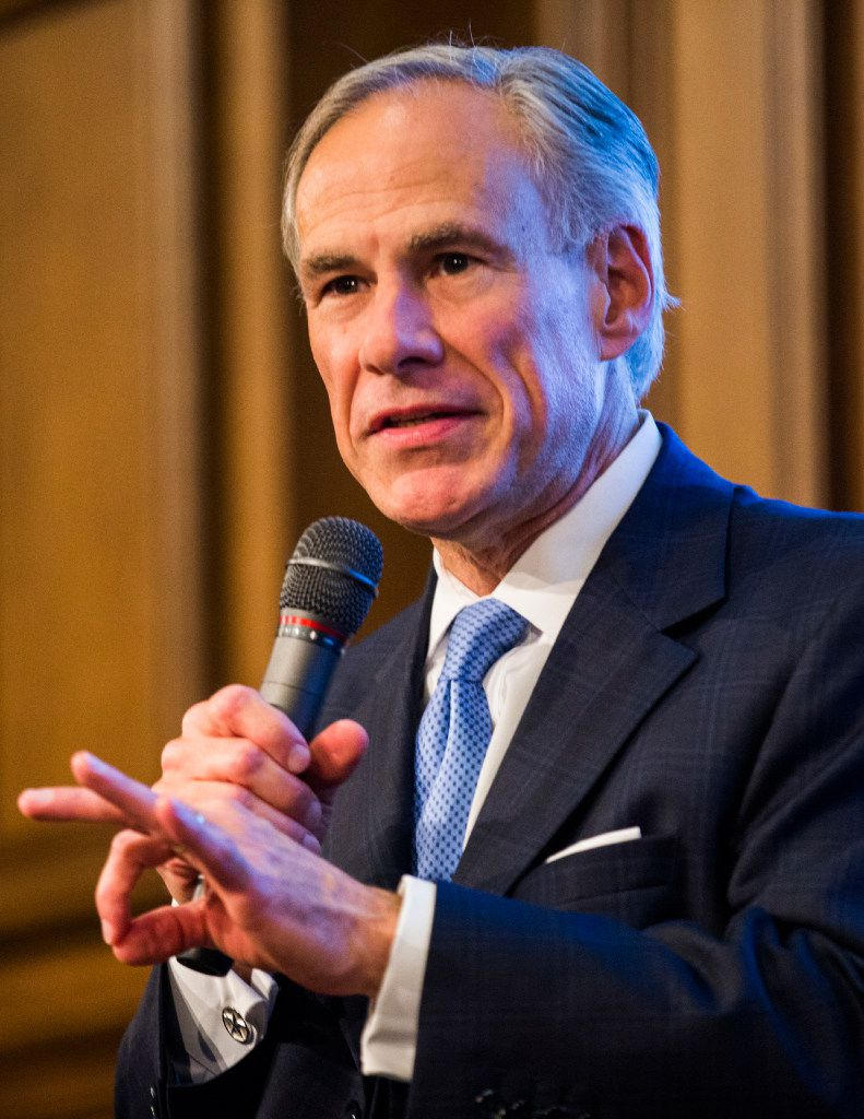 Gov. Gregg Abbott has asked DPS to retract its plan to charge fees for forensic testing.
