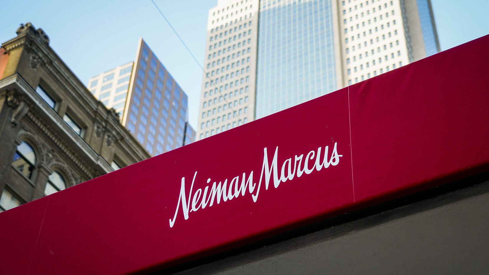 The refinancing lowered Neiman Marcus' annual interest payments by $30 million to about $80 million.