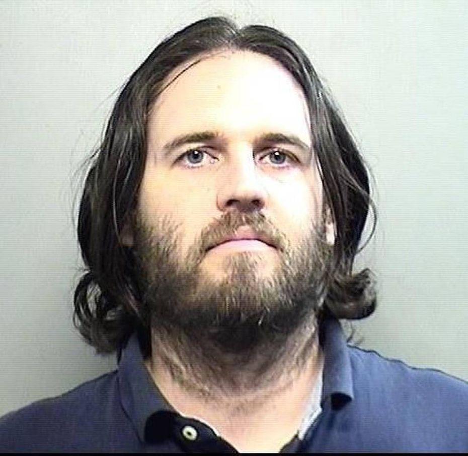 Matthew James Powers (Arlington Police Department)