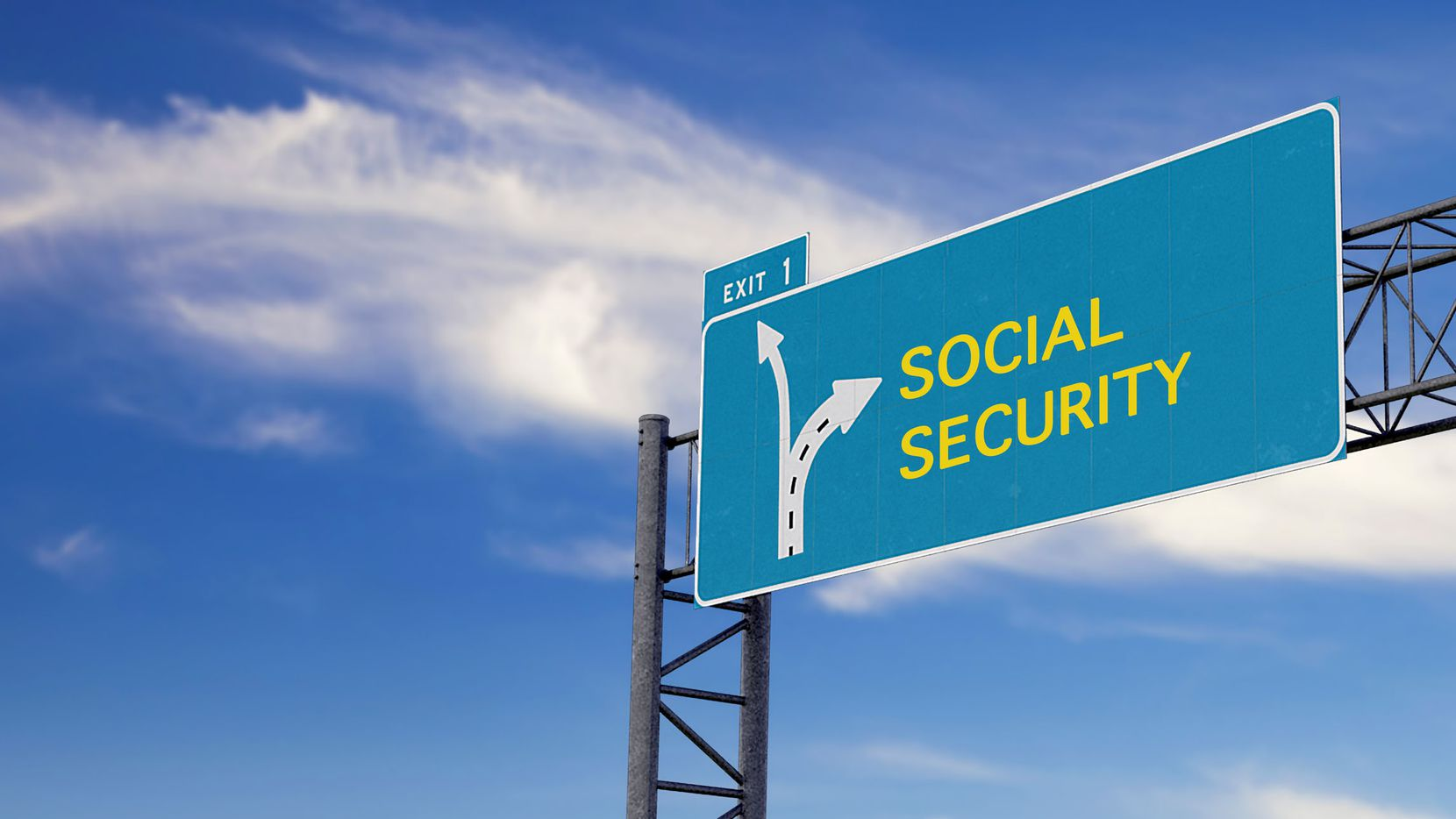All federal employees hired since 1984 pay into Social Security.