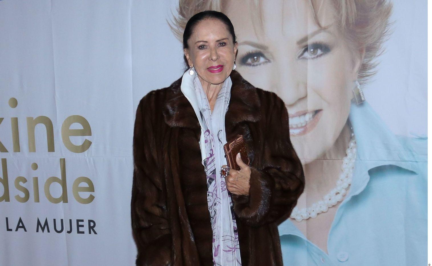 La actriz mexicana Lilia Aragón falleció a los 82 años de edad, según reveló la Asociación Nacional de Actores el 2 de agosto de 2021.