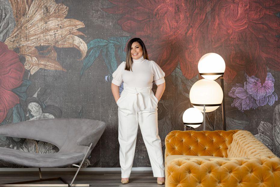 Designr Juliana Oliveira