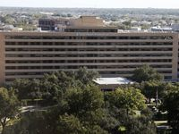 Texas Health Resources operates over 27 hospital locations and more than 350 facilities in North Texas.
