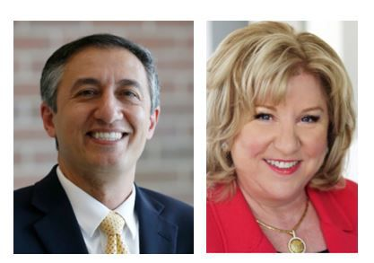 Co-chairs of the Texas privacy council are state Rep. Giovanni Capriglione and state Sen. Jane Nelson. Their council produced a report but never met.