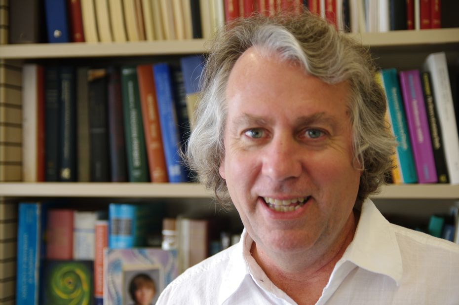 MIT climate scientist Kerry Emanuel is widely respected for his research on global warming's effects on hurricanes. He's also one of the scientists to have studied how climate change could have influenced Hurricane Harvey.