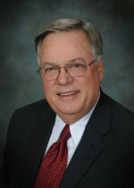 Dennis Bailey, Rockwall County Commissioner