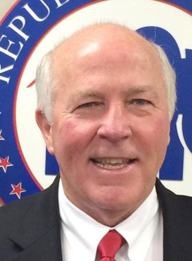 Judge Ray Wheless
