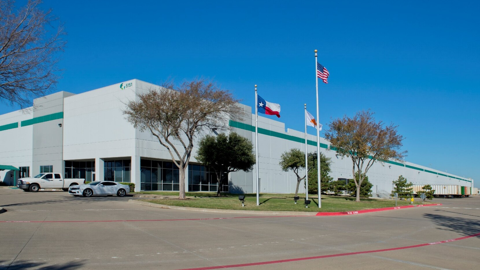 Best Choice Products is taking distribution space in the Prologis Mesquite business park.