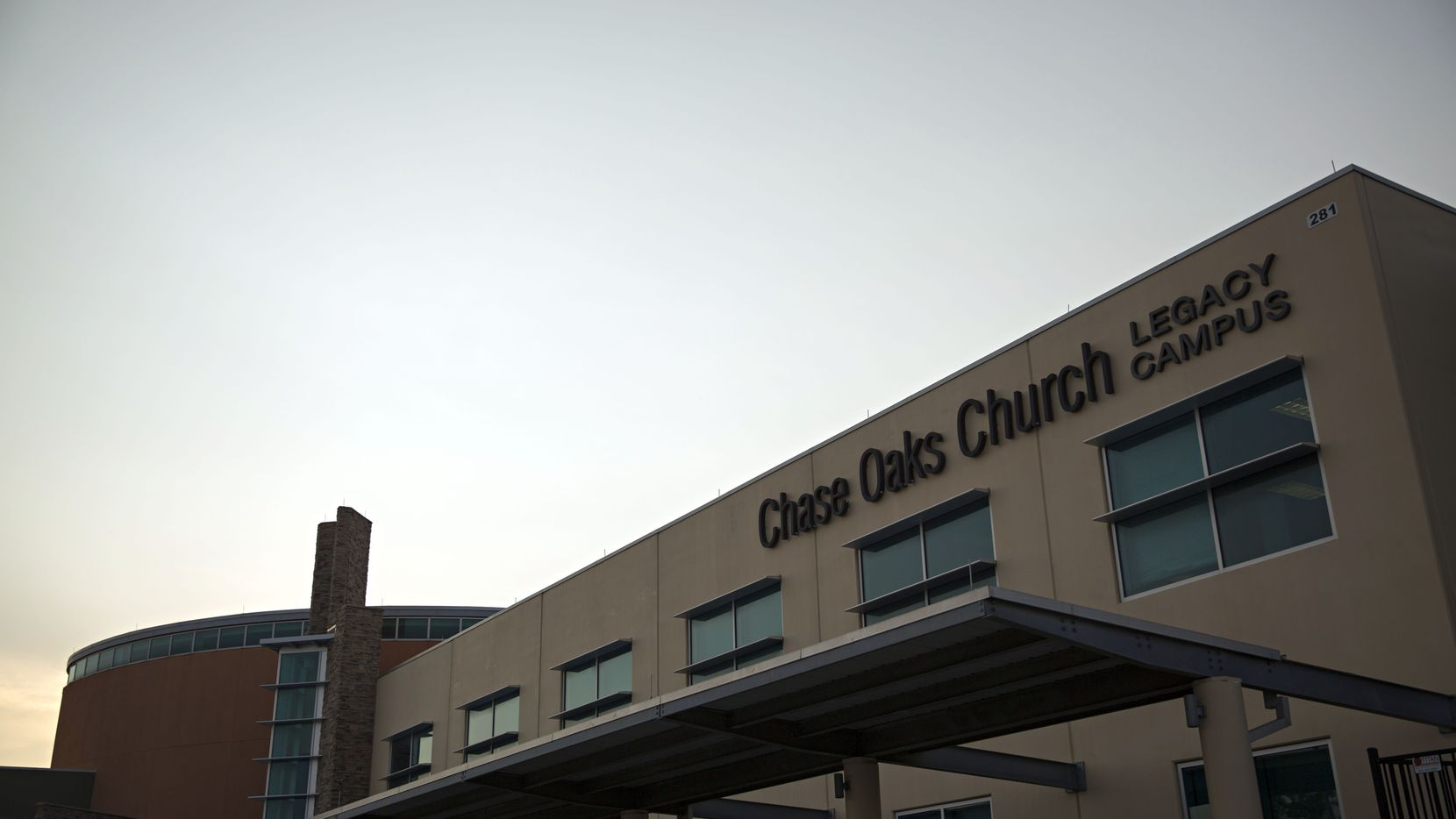 Chase Oaks Church in Plano will be the site of one of the YMCA's Learning Academies.