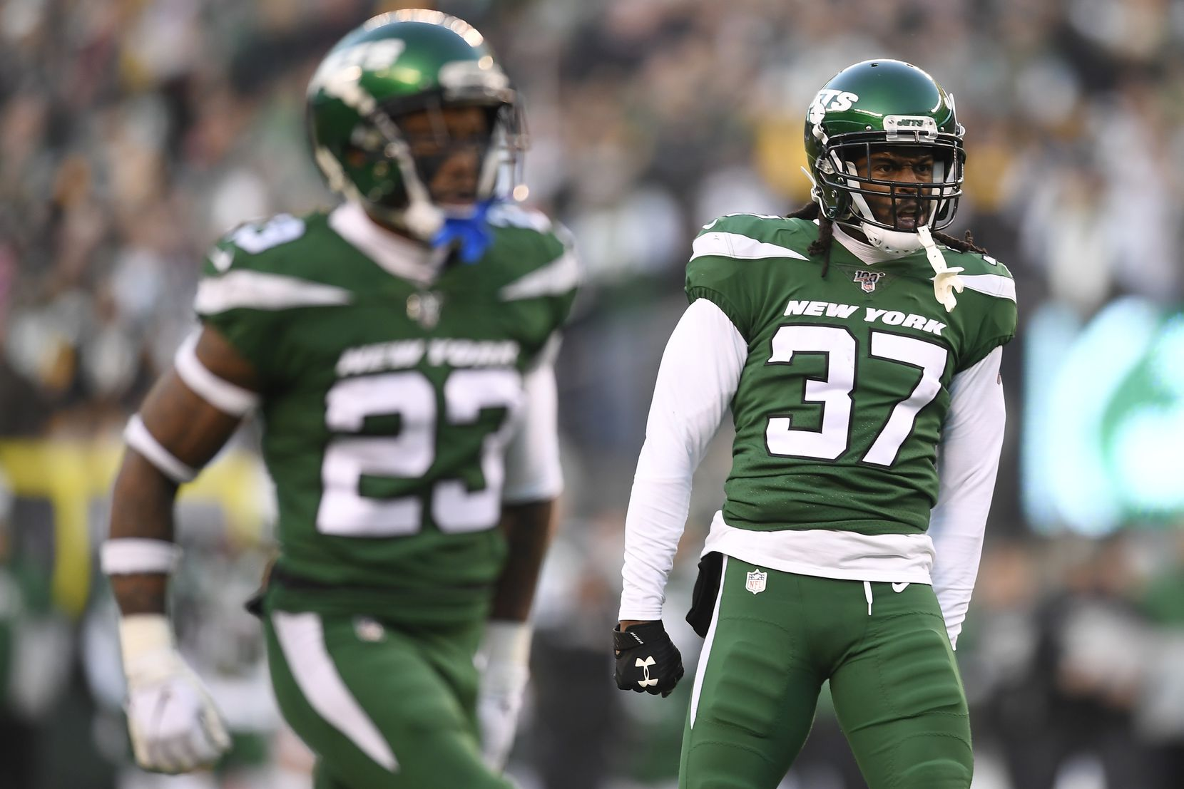 Film room: Signing CB Maurice Canady is a bargain deal for the ...