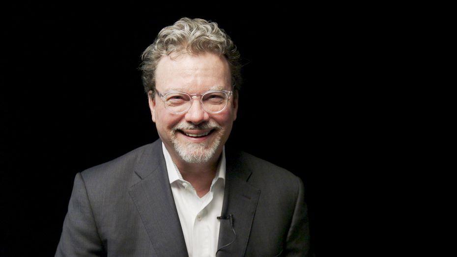 Dan Noble, CEO of HKS