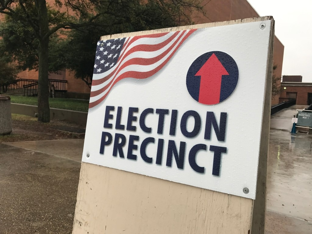 In primary and runoff elections, a sliver of the electorate decides most of the seats in Texas.