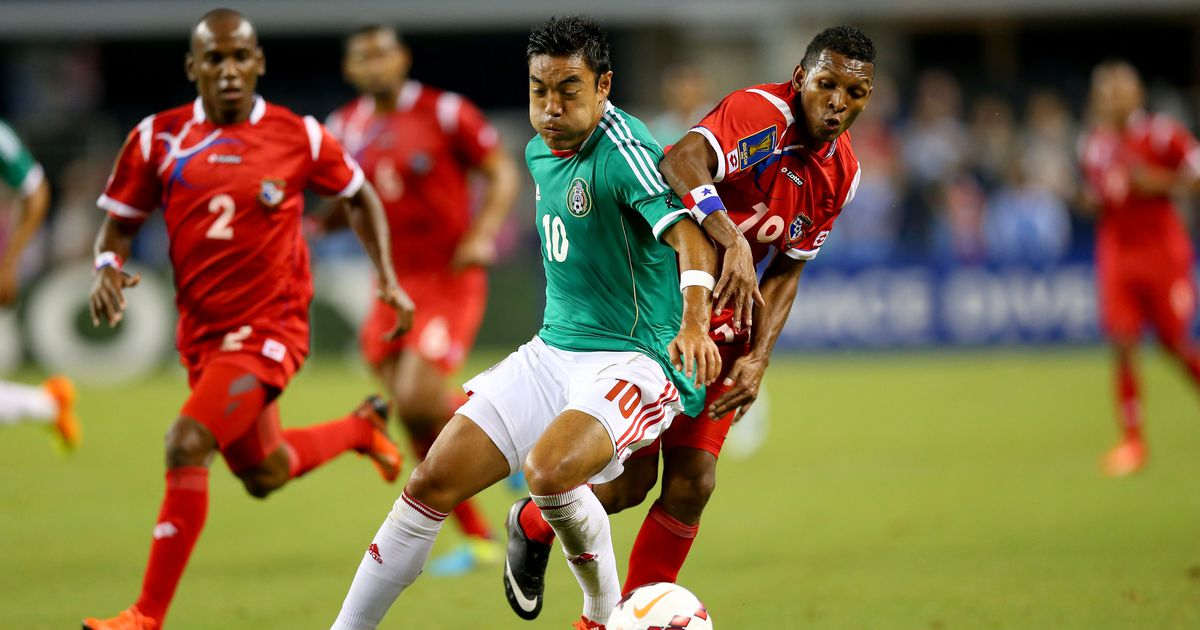 Defending champion Mexico to play in North Texas with Group A for 2021 Gold Cup