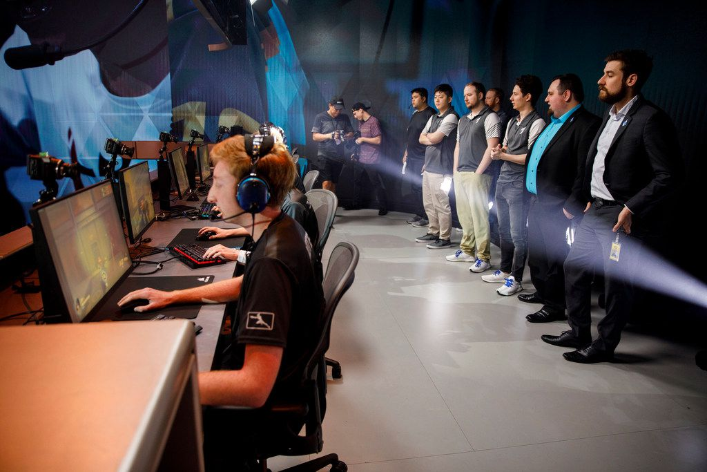 What will the Dallas Fuel roster look like in 2020?