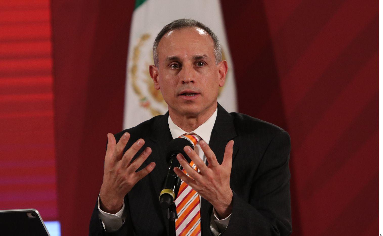 La pandemia por covid-19 para ciudades como Guadalajara y Monterrey se podría extender hasta el mes de octubre, adelantan autoridades mexicanas.
