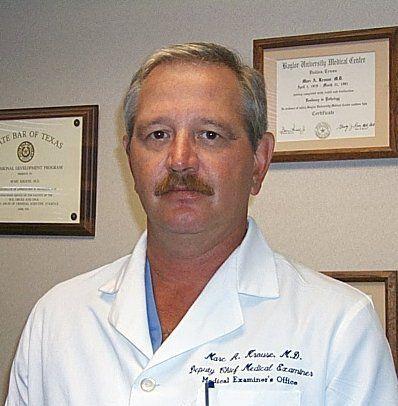 Dr. Marc  Krouse.
