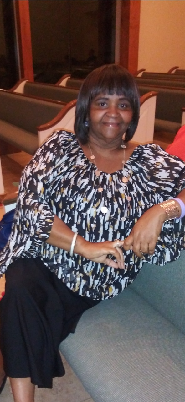 Doris LaVon Sims, 59, died June 9 after being hospitalized with the coronavirus. Her loved ones said she made everyone feel like her best friend.