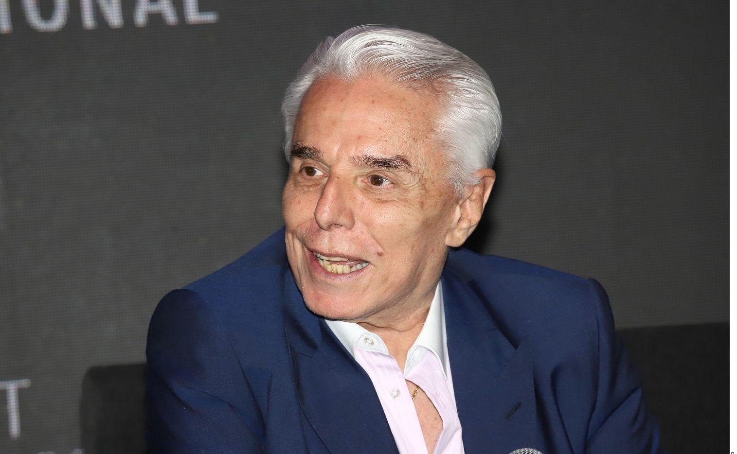 Enrique Guzmán fue acusado por su nieta Frida Sofía de haberla atacado sexualmente cuando ella tenía 5 años de edad.