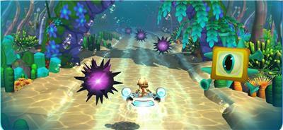 La Administración de Alimentos y Medicamentos de Estados Unidos  aprueba por primera ocasión un videojuego para tratar el trastorno por déficit de atención con hiperactividad en niños.