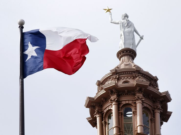 Texas faces a severe budget squeeze if not a crisis because the coronavirus pandemic has shrunk its main source of revenue -- sales tax. May collections, based on the full lockdown month of April, declined by 13.2%, the steepest drop since January 2010.