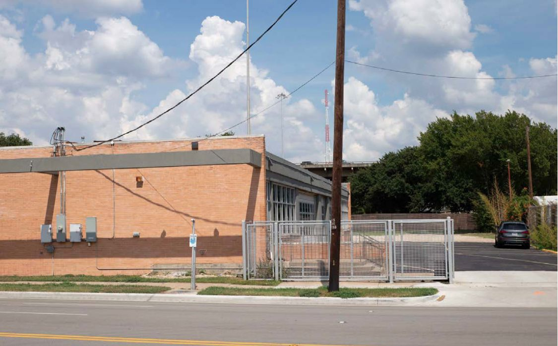 Tractorbeam's new offices will be on South Good-Latimer Expressway near the Farmers Market.