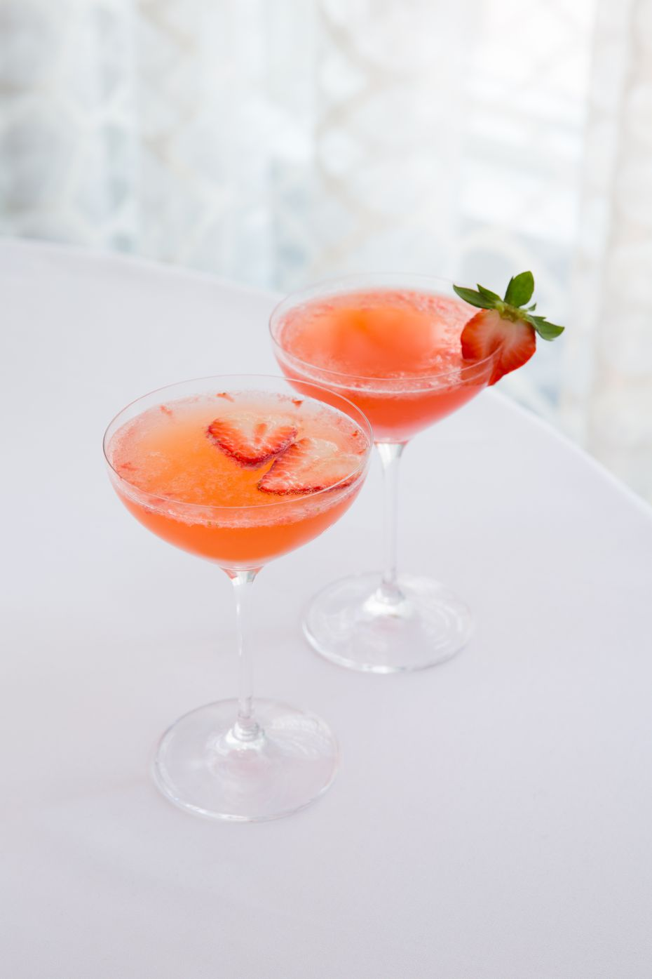 Valentine's Day cocktails to go from Neiman Marcus.