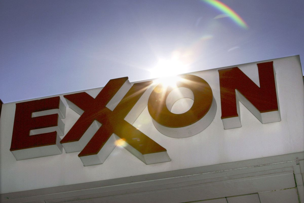 Exxon Mobil said the Baytown facility is the first of several planned plastic recycling plants.