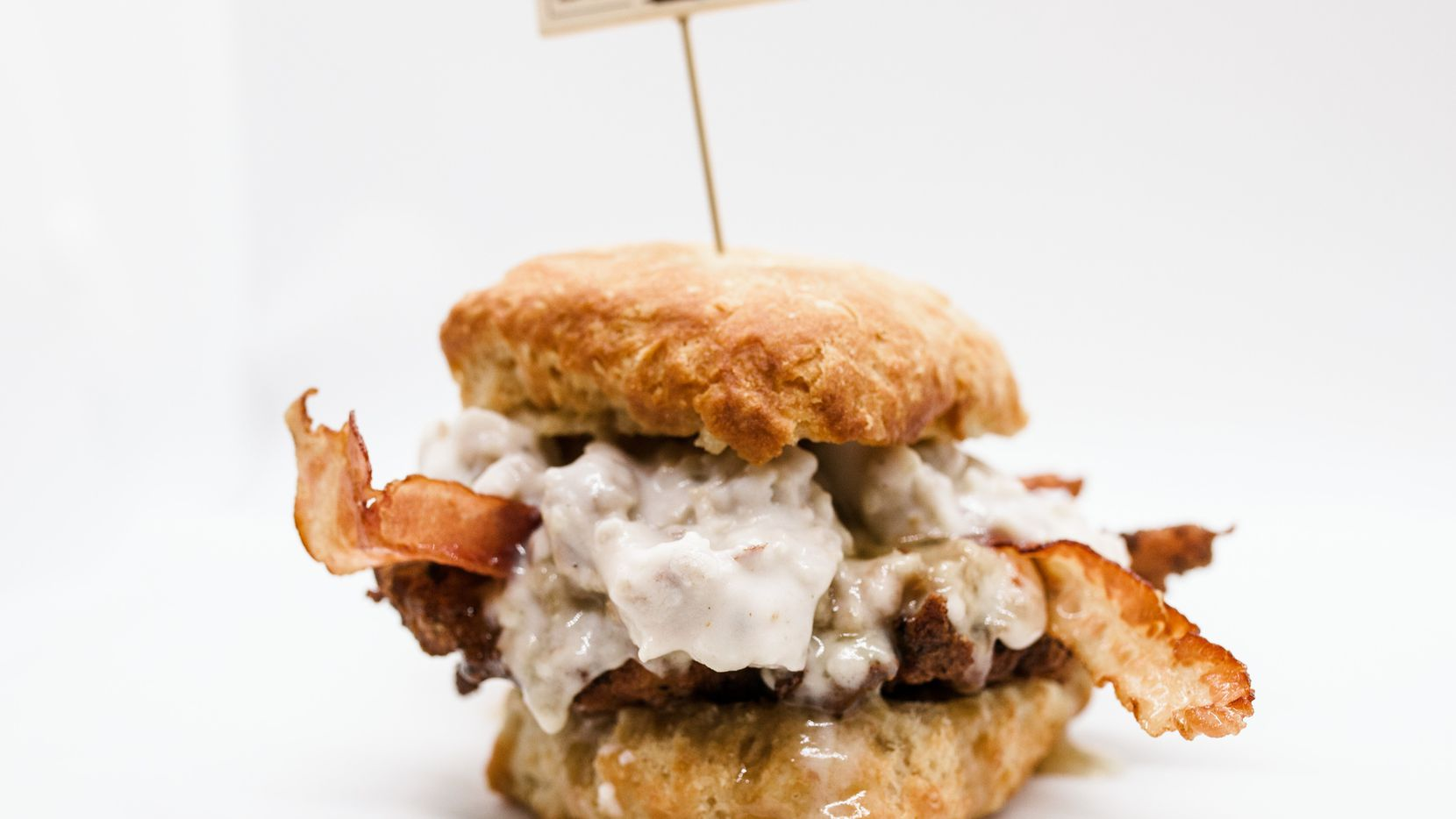 The Biscuit Bar will expand to five new storefronts in Texas by early 2020.