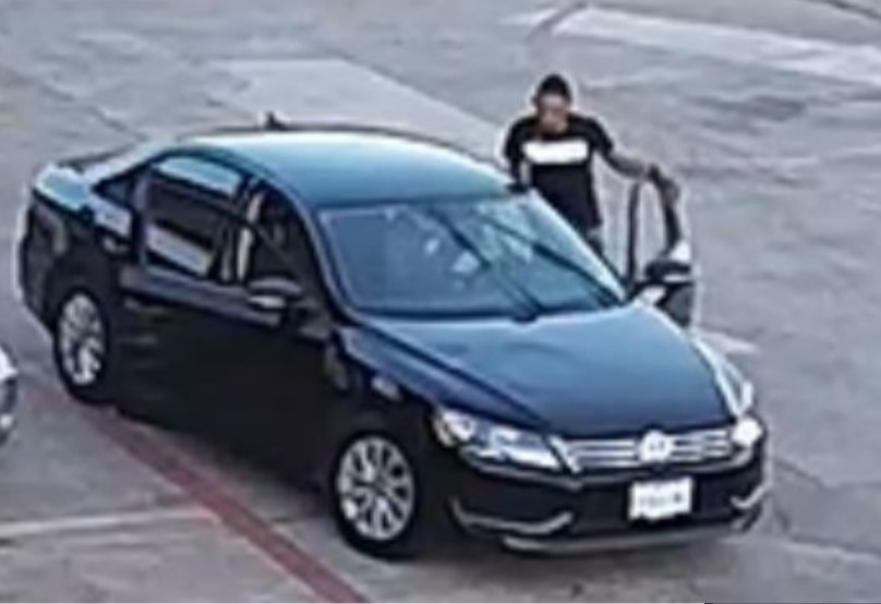 Police were searching for two persons of interest in connection with a fatal shooting Friday in Lancaster.