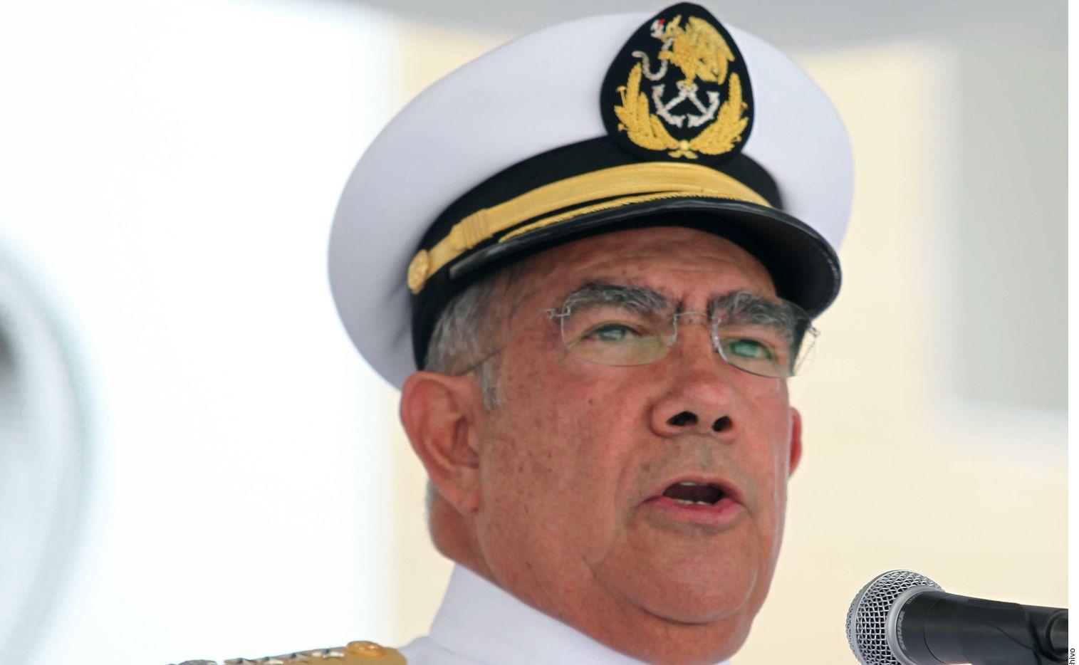 El Almirante Mariano Francisco Saynez, ex Secretario de Marina mexicano, falleció este miércoles a los 78 años de edad.